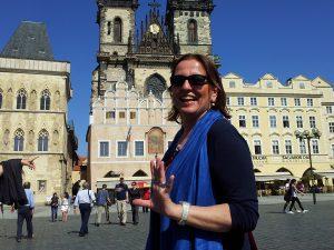 Mimi u Pragu