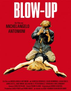 Blow Up poster 1