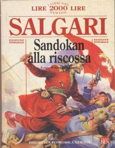 Sandokan 1