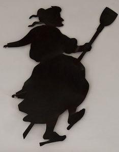 Veštica za sajt