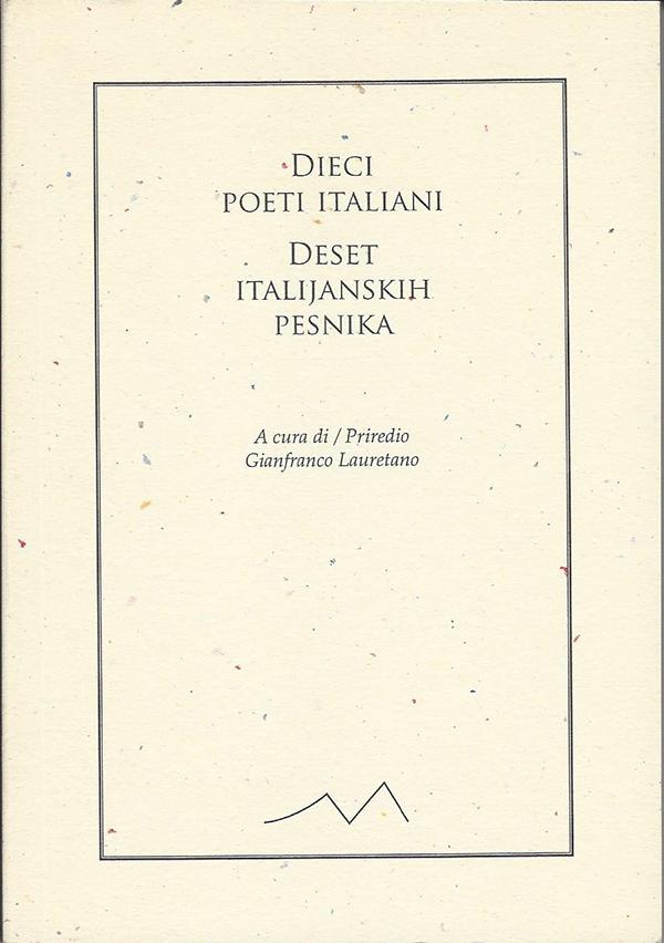 Deset pesnika pravi